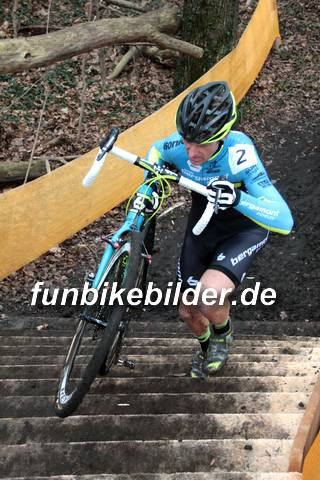 Deutsche Radcross Meisterschaft Borna 2015_0170