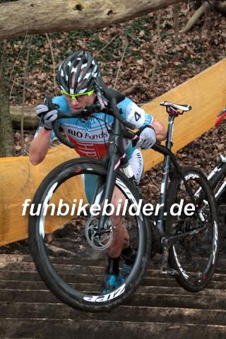 Deutsche Radcross Meisterschaft Borna 2015_0171
