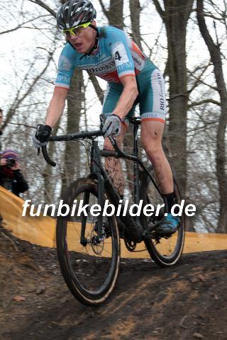 Deutsche Radcross Meisterschaft Borna 2015_0180