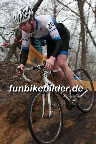 Deutsche Radcross Meisterschaft Borna 2015_0196