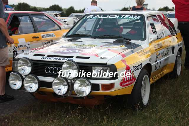 Eifel Rallye Festival-Shakedown Brück 2014_0009