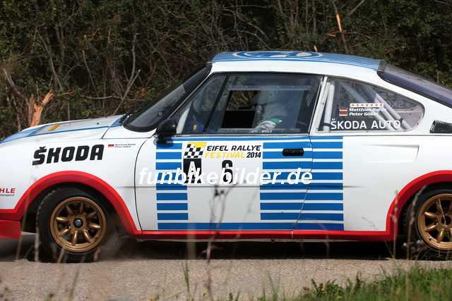 Eifel Rallye Festival-Shakedown Brück 2014_0028