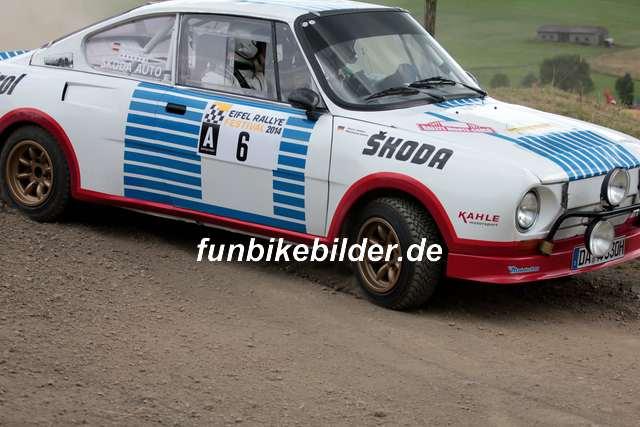Eifel Rallye Festival-Shakedown Brück 2014_0060