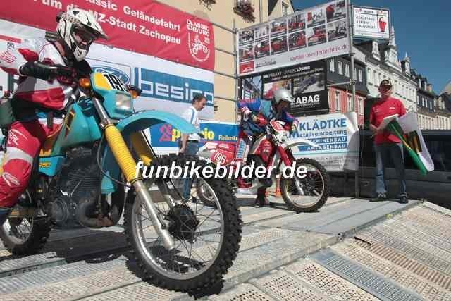 18. Classic Geländefahrt Rund um Zschopau 2018_Bild_0087