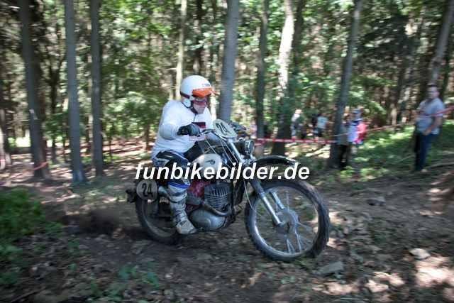 18. Classic Geländefahrt Rund um Zschopau 2018_Bild_0145