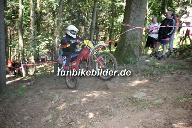 18. Classic Geländefahrt Rund um Zschopau 2018_Bild_0170