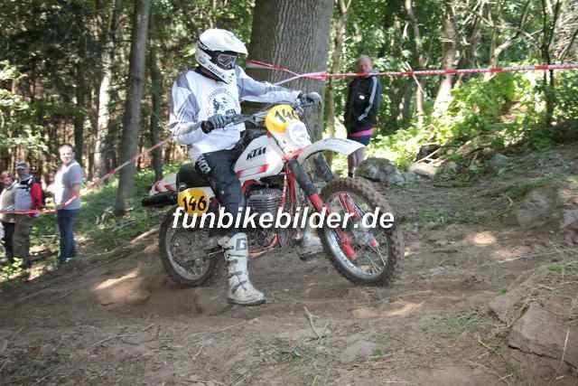 18. Classic Geländefahrt Rund um Zschopau 2018_Bild_0231