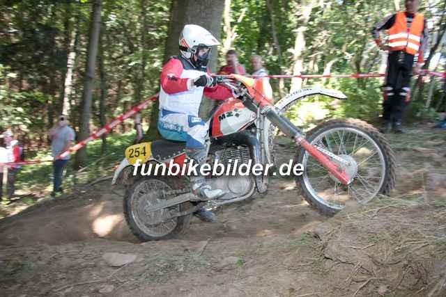18. Classic Geländefahrt Rund um Zschopau 2018_Bild_0247