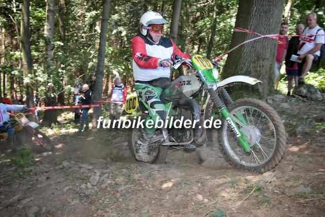 18. Classic Geländefahrt Rund um Zschopau 2018_Bild_0189
