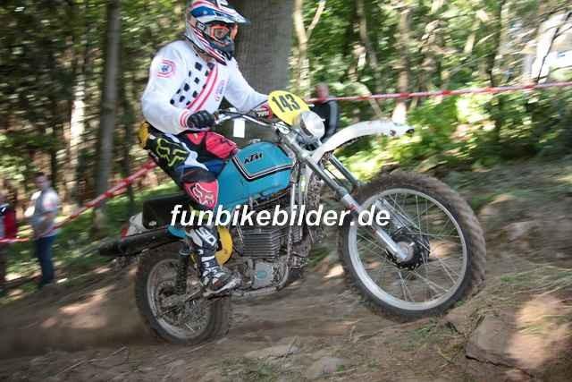 18. Classic Geländefahrt Rund um Zschopau 2018_Bild_0225