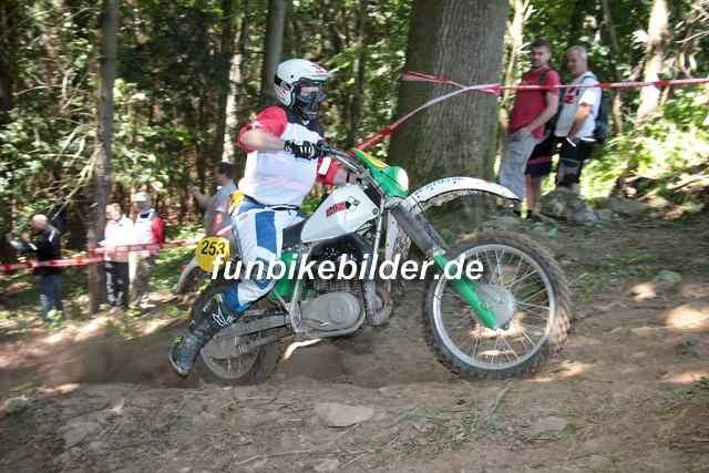 18. Classic Geländefahrt Rund um Zschopau 2018_Bild_0245