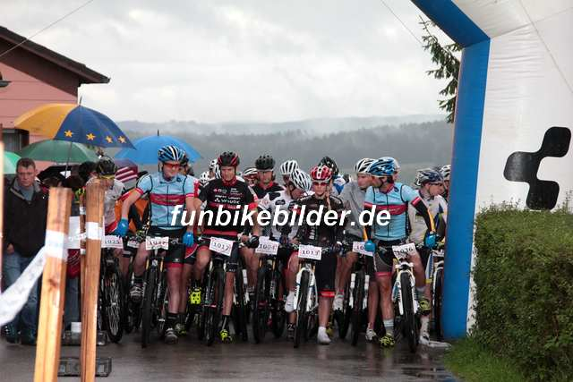 MTB-Marathon Schneckenlohe 2014_0001