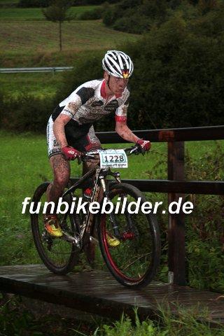 MTB-Marathon Schneckenlohe 2014_0108