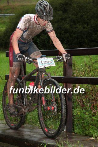 MTB-Marathon Schneckenlohe 2014_0112