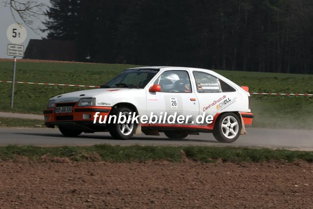 1. Rallyesprint Brunn 2017 Bild_0028