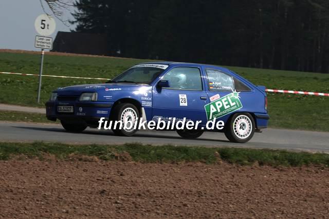 1. Rallyesprint Brunn 2017 Bild_0030
