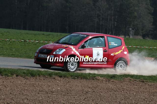 1. Rallyesprint Brunn 2017 Bild_0036