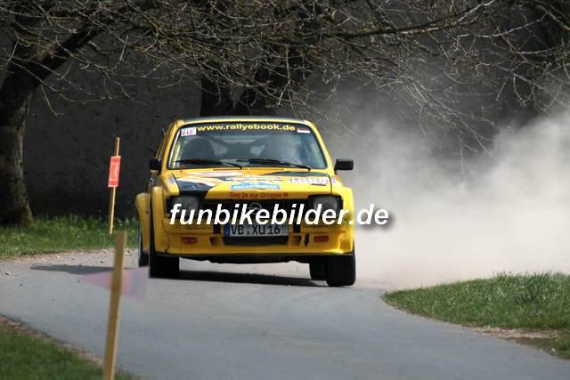 1. Rallyesprint Brunn 2017 Bild_0049