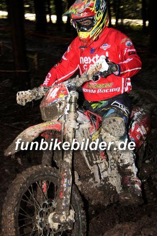 ISDE 2012 Deutschland Day 3 Enduro Test Boernichen_0071