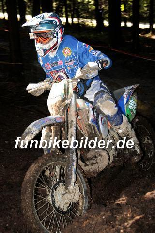 ISDE 2012 Deutschland Day 3 Enduro Test Boernichen_0096