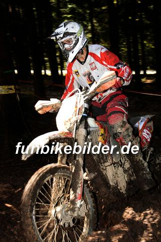 ISDE 2012 Deutschland Day 3 Enduro Test Boernichen_0107
