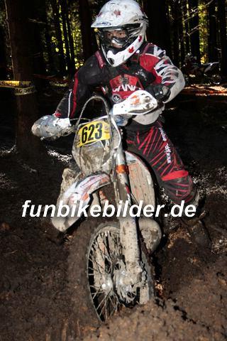 ISDE 2012 Deutschland Day 3 Enduro Test Boernichen_0357