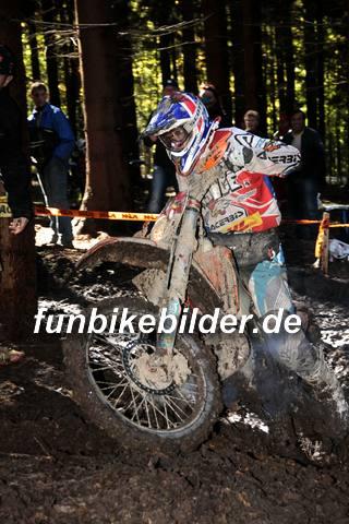 ISDE 2012 Deutschland Day 3 Enduro Test Boernichen_0380