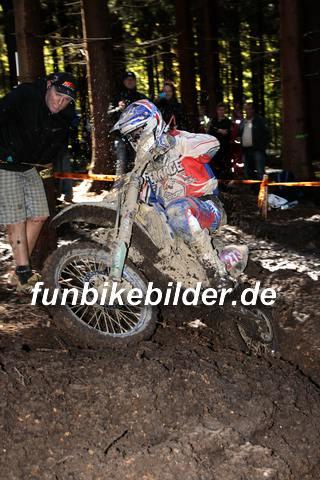 ISDE 2012 Deutschland Day 3 Enduro Test Boernichen_0381