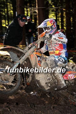 ISDE 2012 Deutschland Day 3 Enduro Test Boernichen_0384