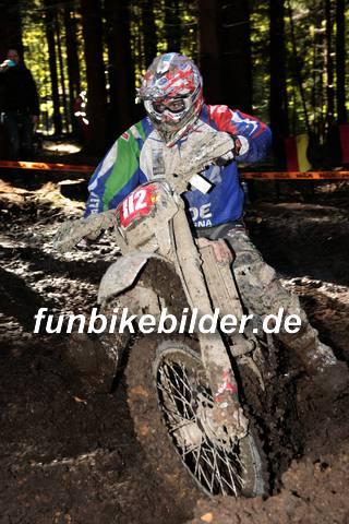 ISDE 2012 Deutschland Day 3 Enduro Test Boernichen_0386
