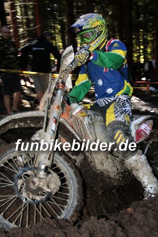 ISDE 2012 Deutschland Day 3 Enduro Test Boernichen_0387