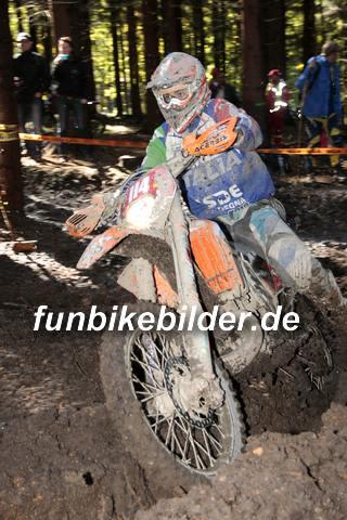 ISDE 2012 Deutschland Day 3 Enduro Test Boernichen_0391