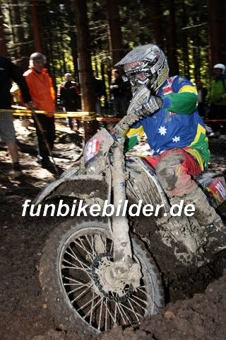 ISDE 2012 Deutschland Day 3 Enduro Test Boernichen_0395