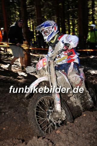 ISDE 2012 Deutschland Day 3 Enduro Test Boernichen_0396