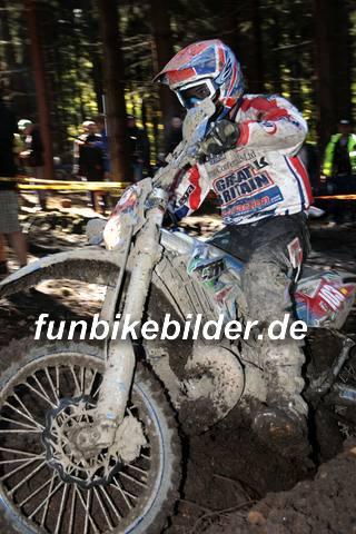 ISDE 2012 Deutschland Day 3 Enduro Test Boernichen_0400