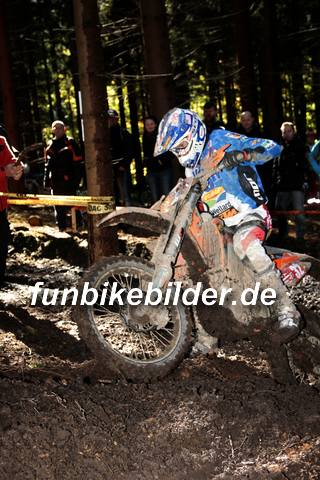 ISDE 2012 Deutschland Day 3 Enduro Test Boernichen_0404
