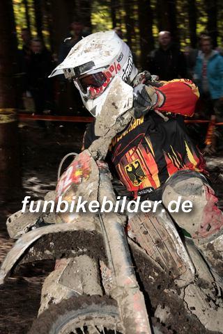 ISDE 2012 Deutschland Day 3 Enduro Test Boernichen_0423