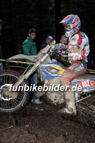 ISDE 2012 Deutschland Day 3 Enduro Test Boernichen_0427