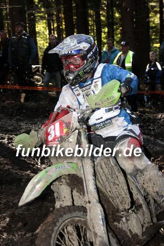 ISDE 2012 Deutschland Day 3 Enduro Test Boernichen_0433