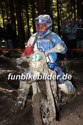 ISDE 2012 Deutschland Day 3 Enduro Test Boernichen_0436