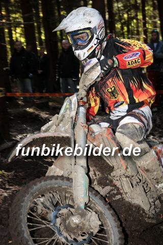 ISDE 2012 Deutschland Day 3 Enduro Test Boernichen_0440