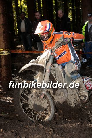 ISDE 2012 Deutschland Day 3 Enduro Test Boernichen_0446