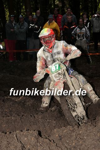 ISDE 2012 Deutschland Day 3 Enduro Test Boernichen_0462