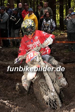 ISDE 2012 Deutschland Day 3 Enduro Test Boernichen_0469