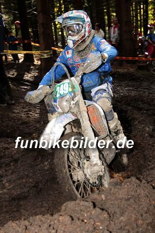 ISDE 2012 Deutschland Day 3 Enduro Test Boernichen_0477