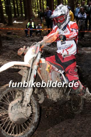ISDE 2012 Deutschland Day 3 Enduro Test Boernichen_0486