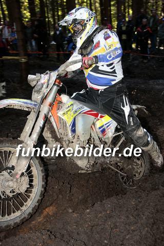 ISDE 2012 Deutschland Day 3 Enduro Test Boernichen_0511