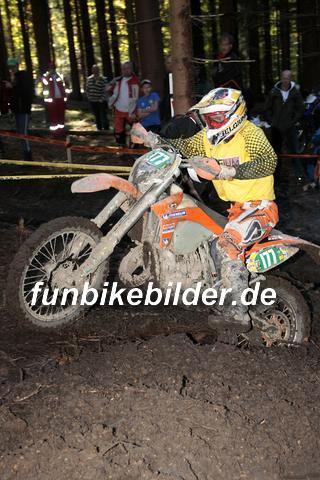 ISDE 2012 Deutschland Day 3 Enduro Test Boernichen_0512