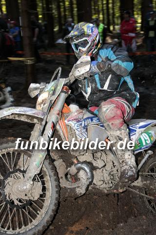 ISDE 2012 Deutschland Day 3 Enduro Test Boernichen_0514