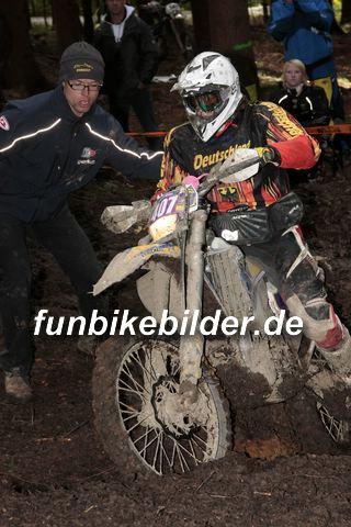 ISDE 2012 Deutschland Day 3 Enduro Test Boernichen_0533